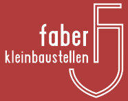 Faber Kleinbaustellen